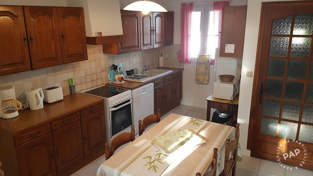 Maison St Martin De Re
