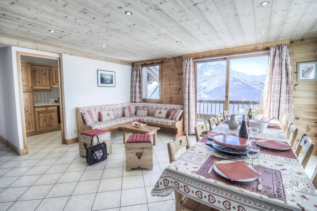 Appartement La Rosiere-Savoie