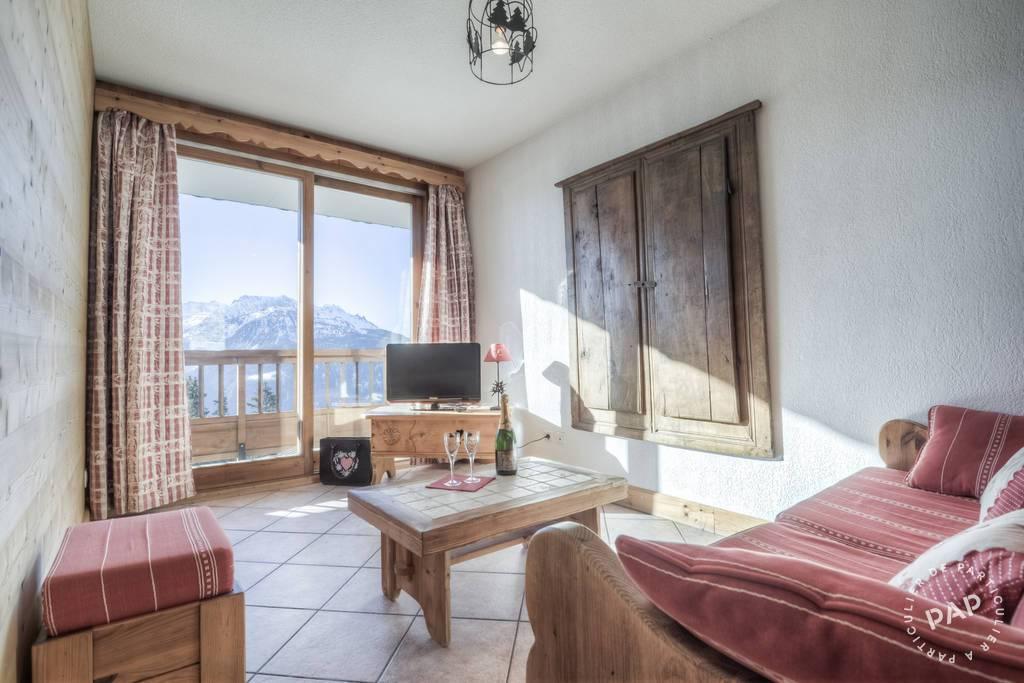 Appartement La Rosiere-Montvalezan