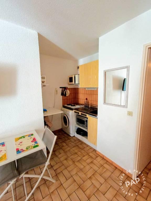 Appartement   La Grande Motte Du Couchant