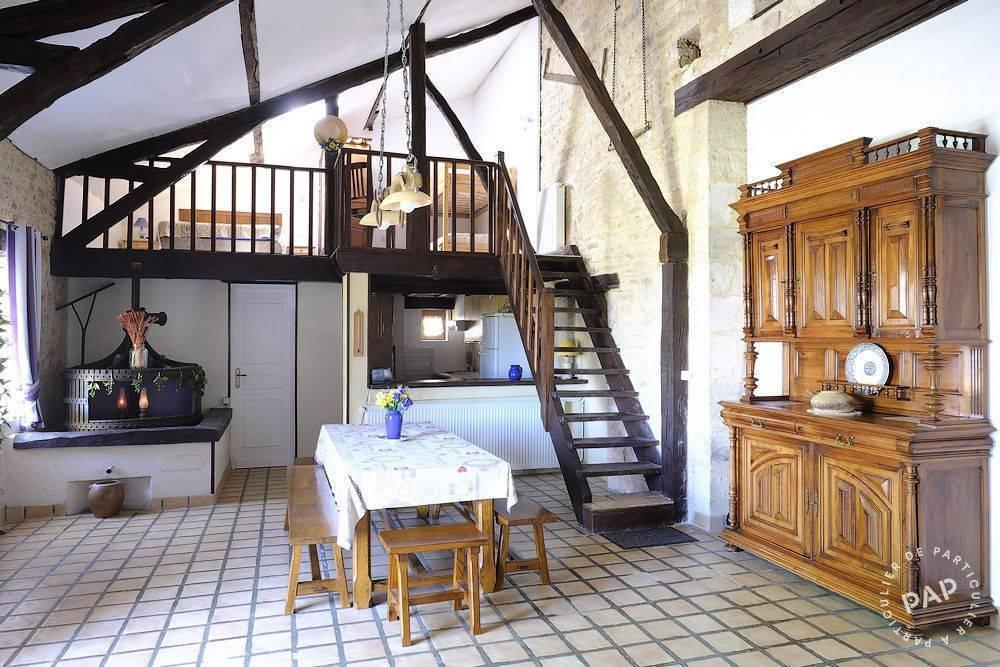 Immobilier Saint-Pantaly-D'ans