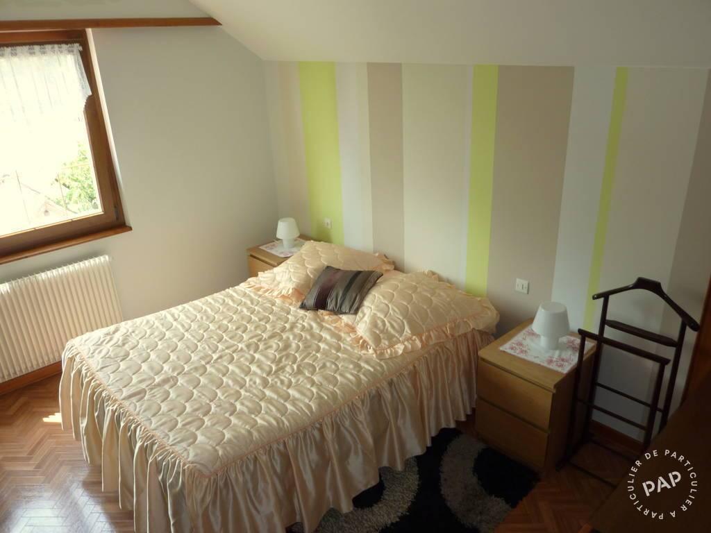 Immobilier Breitenbach