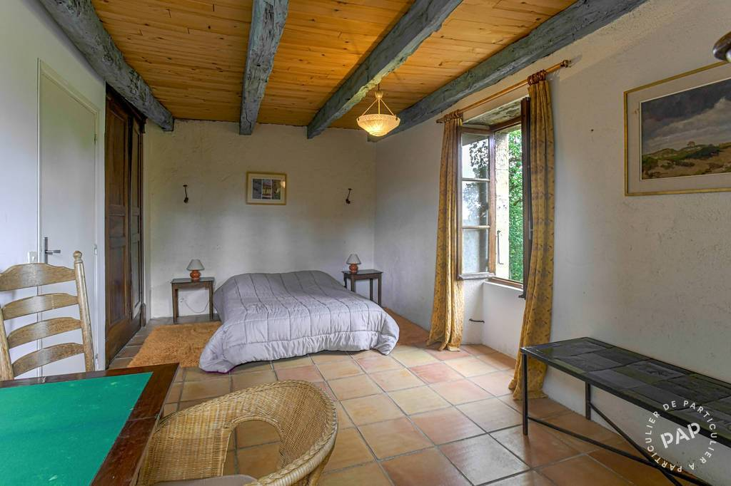 Immobilier Saint-Cernin