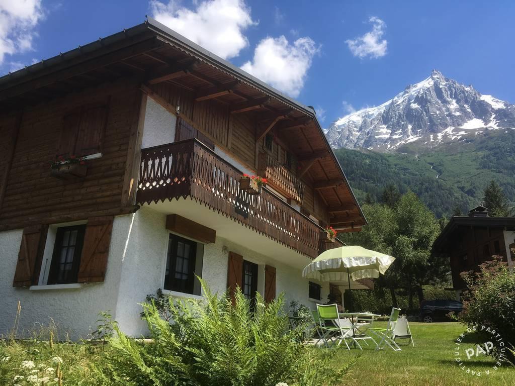 Immobilier Chamonix