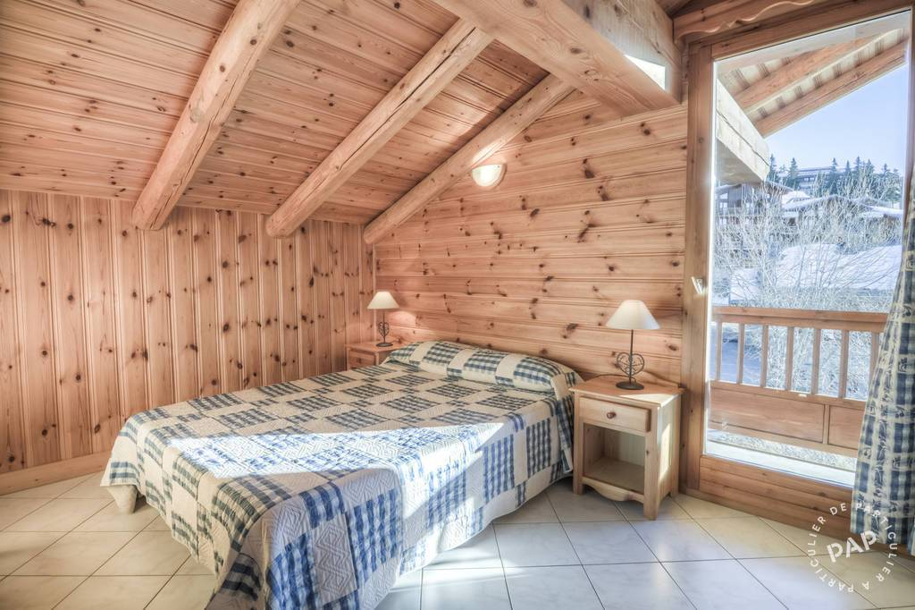 Immobilier La Rosiere-Savoie