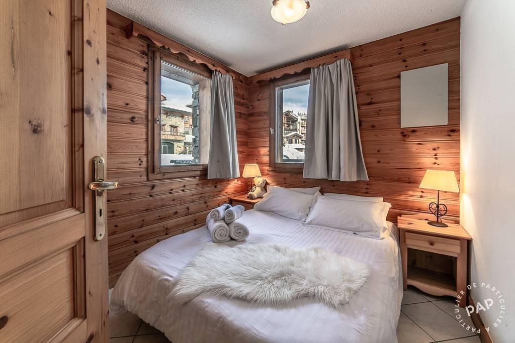 Immobilier La Rosiere-Montvalezan