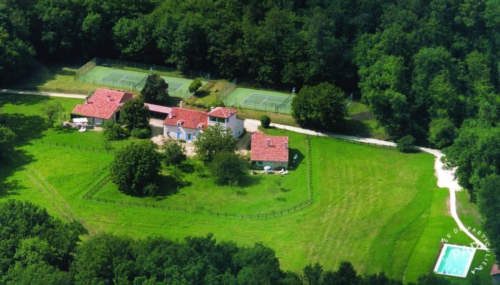 St-vincent-de-connezac - dès 2.700 euros par semaine - 20 personnes