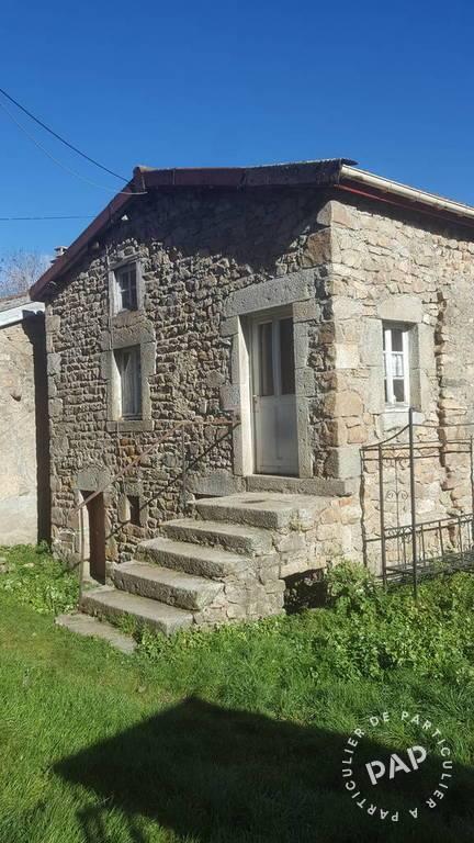Maison louer vacances auvergne particulier pap for Auvergne location maison