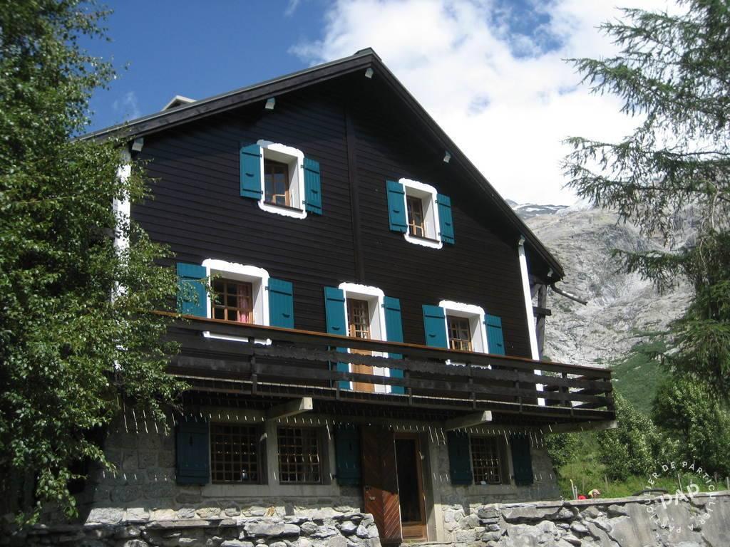 Le Tour-Argentiere-Chamonix