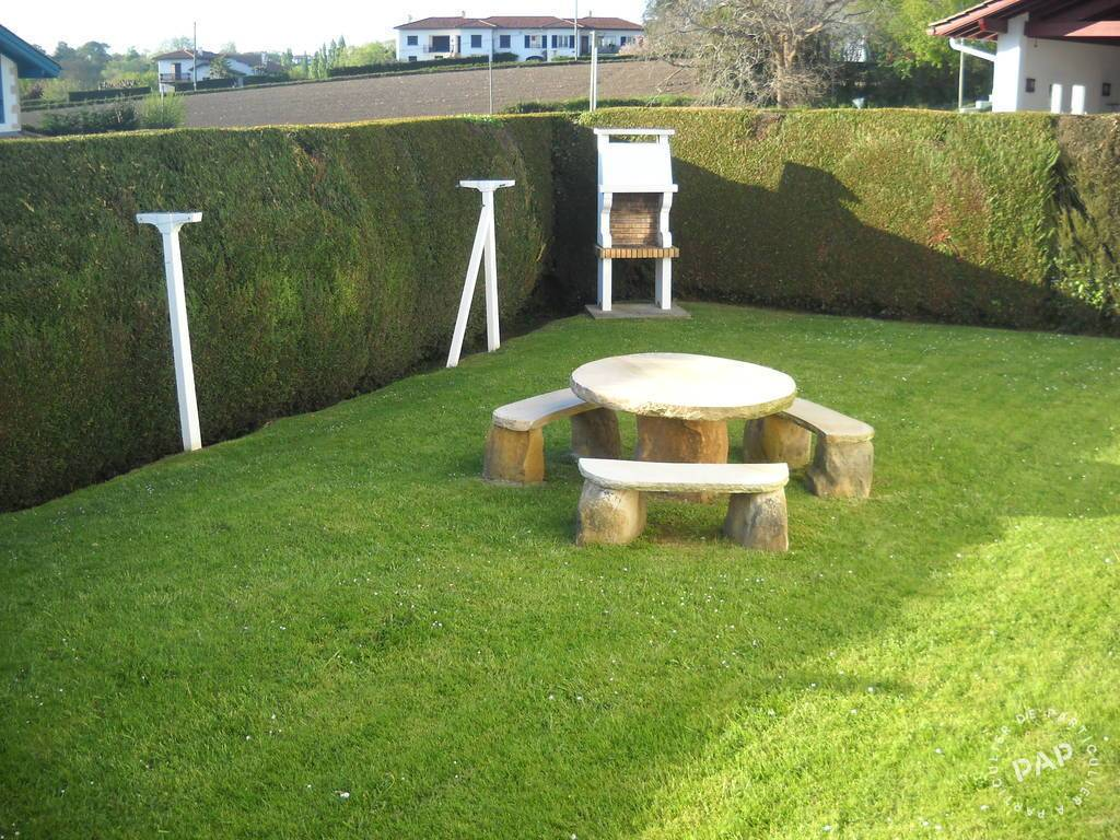 Appartement Arcangues