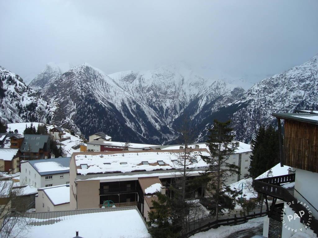 Les Deux Alpes - 4 personnes