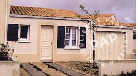 Ile D'oleron / Boyardville - dès 250 euros par semaine - 4 personnes