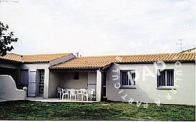 Ile D'oleron / Boyardville - dès 300 euros par semaine - 6 personnes