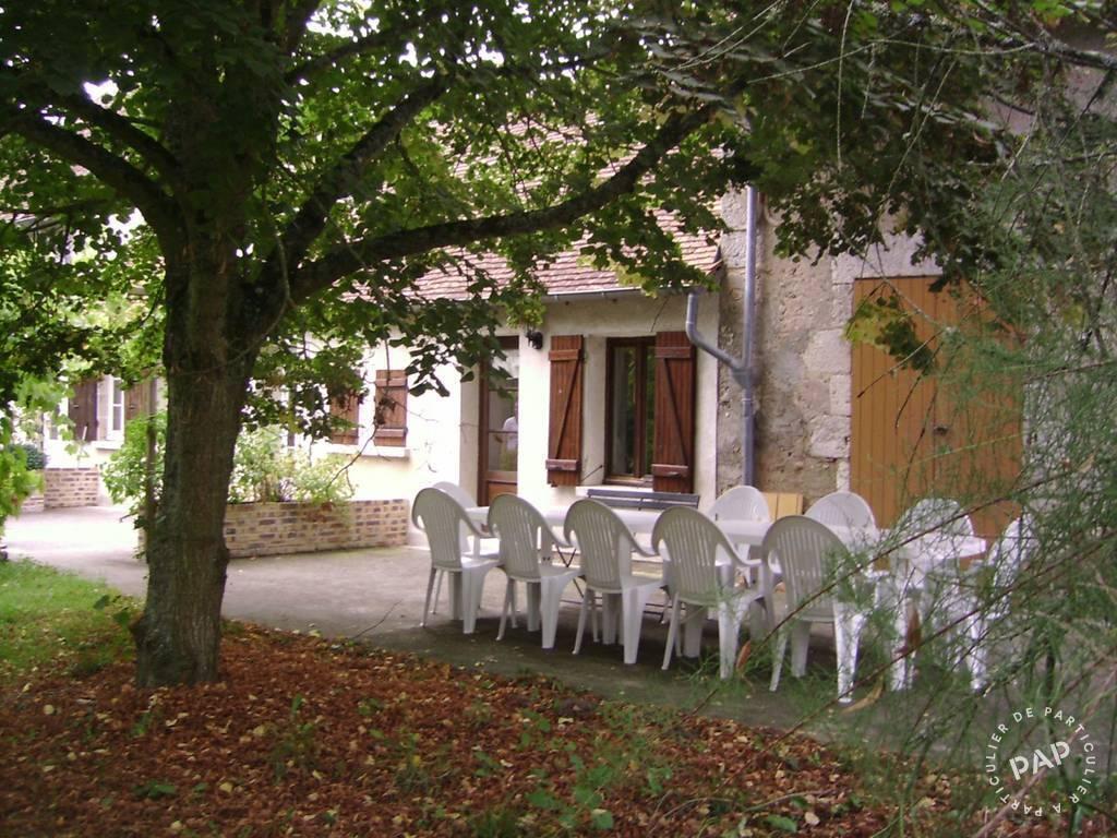 Chatillon Sur Loire - dès 650 euros par semaine - 12 personnes