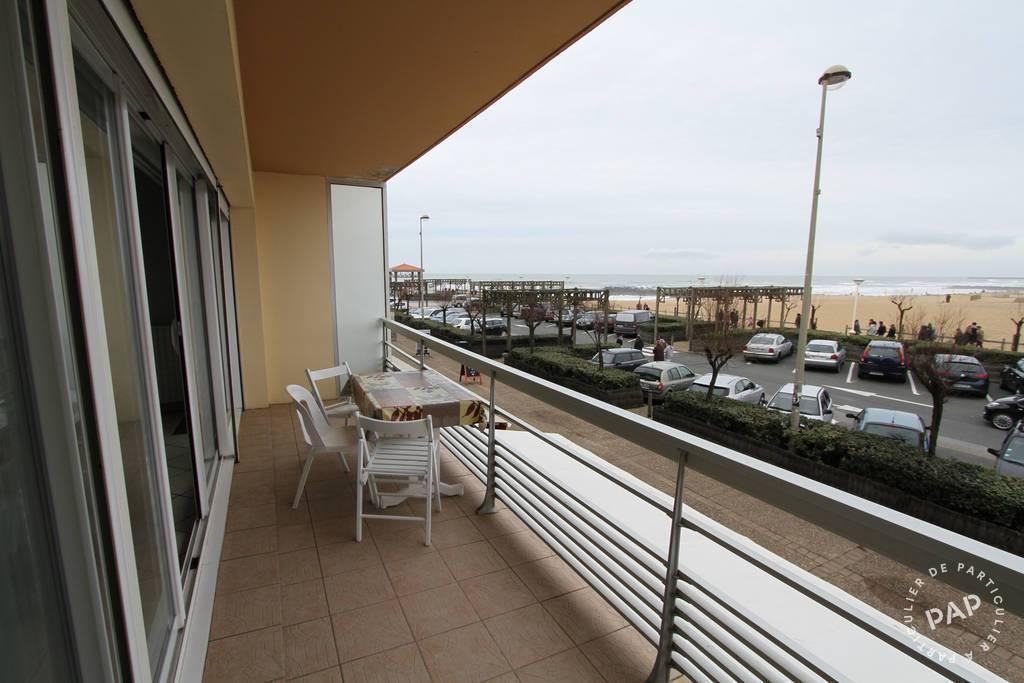 Anglet-biarritz - dès 550 euros par semaine - 6 personnes