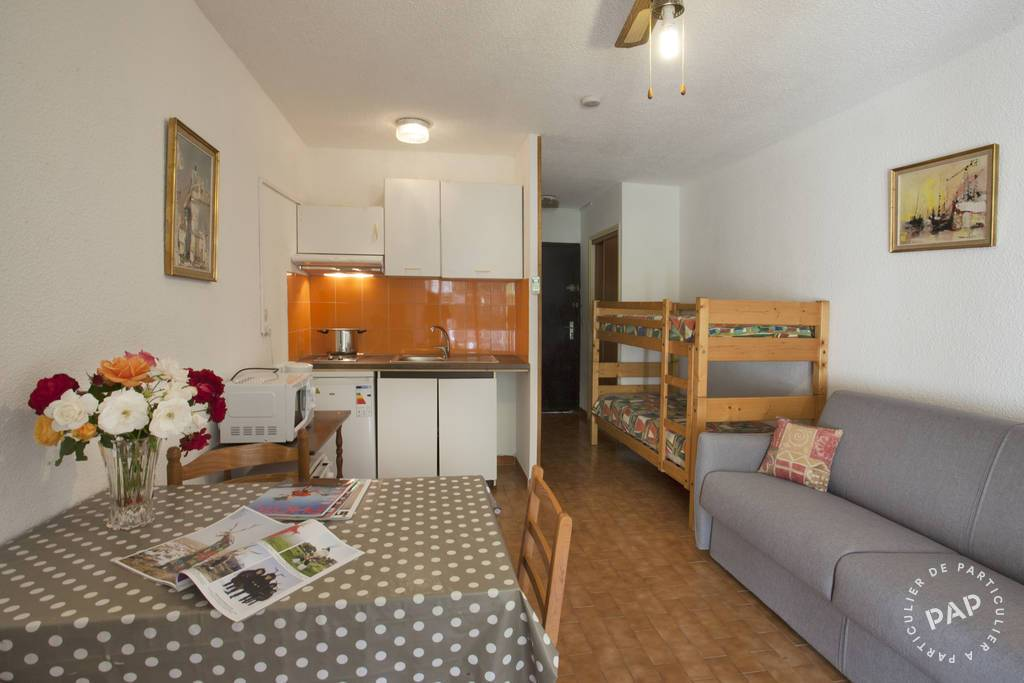 Appartement Studio Calvi