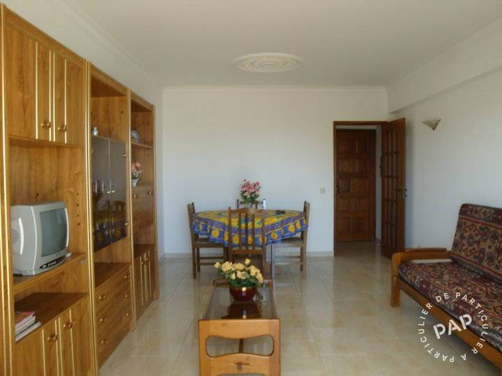 Appartement Quarteira