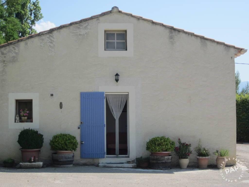 Appartement St Pierre De Vassols