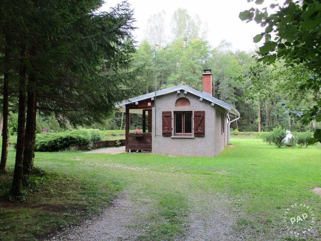 Maison Lanans