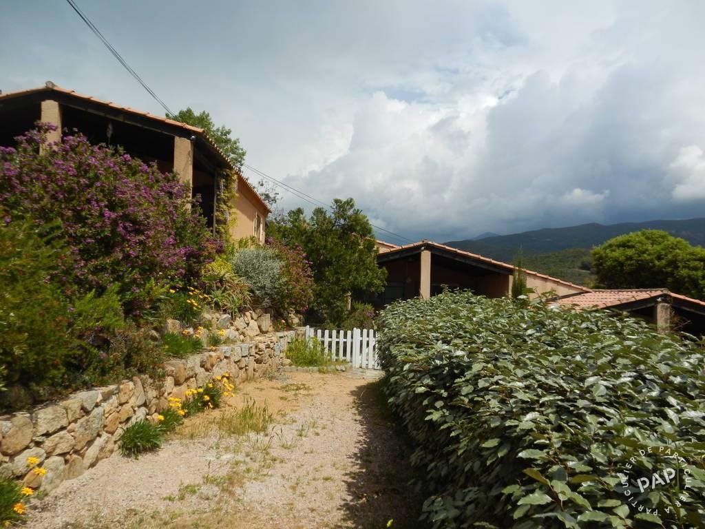 Maison Pietrosella