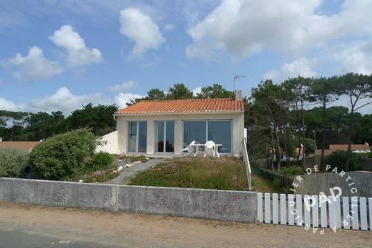 Maison Jard Sur Mer
