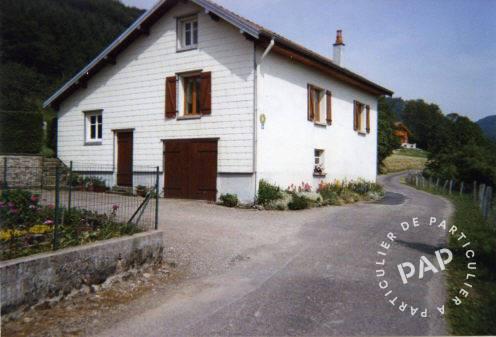 Maison Le Val D'ajol