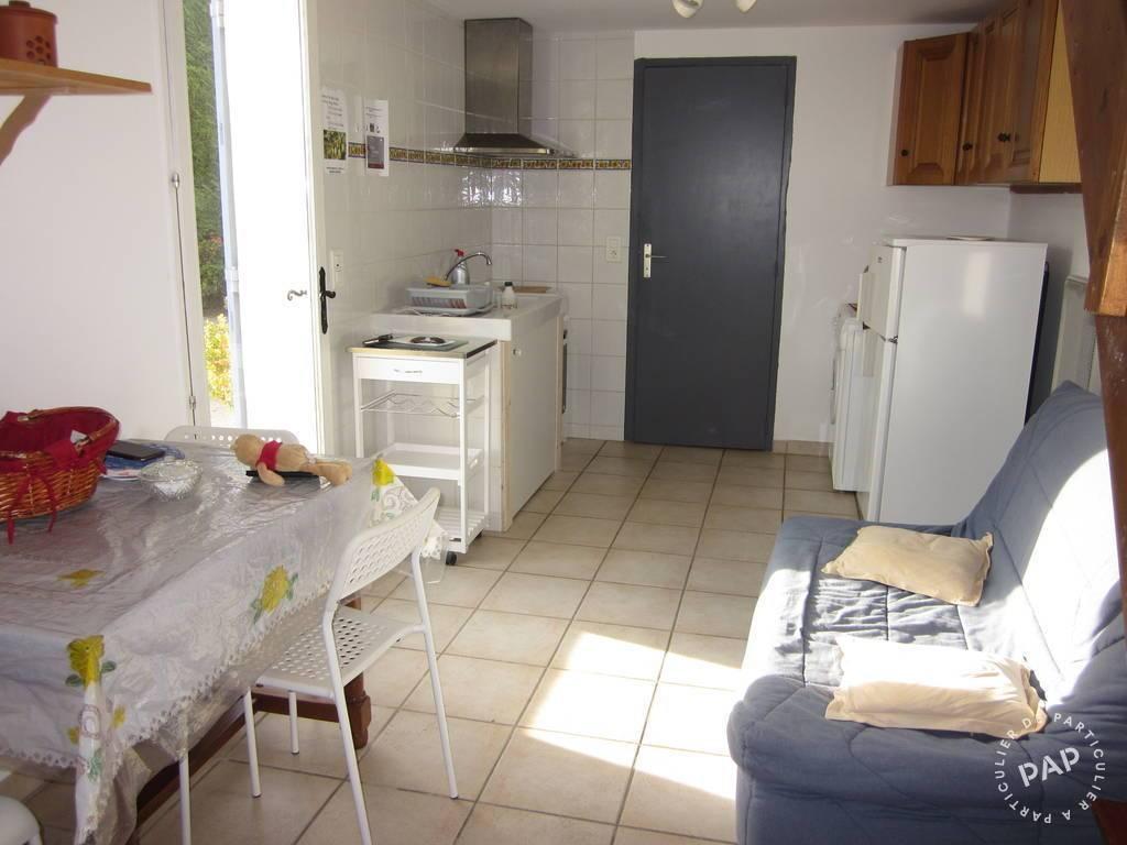 immobilier  St Pierre De Vassols
