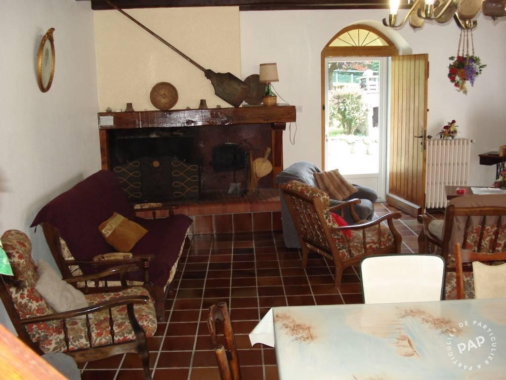 immobilier  Sarrancolin