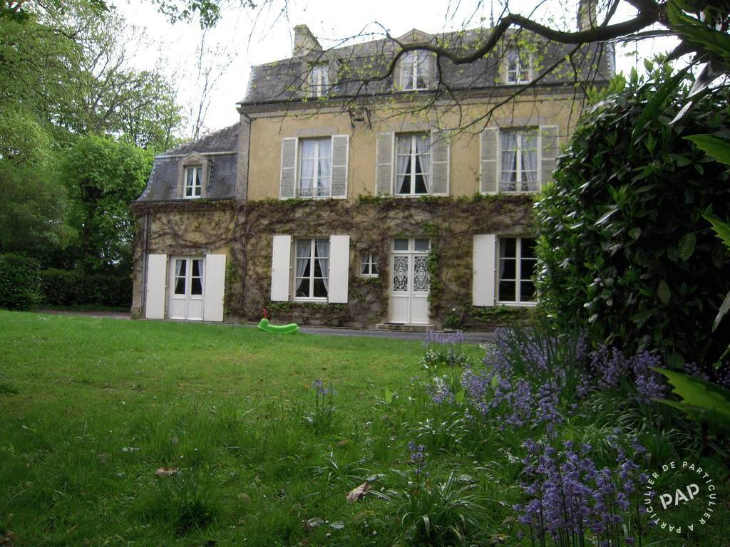 immobilier  Bayeux
