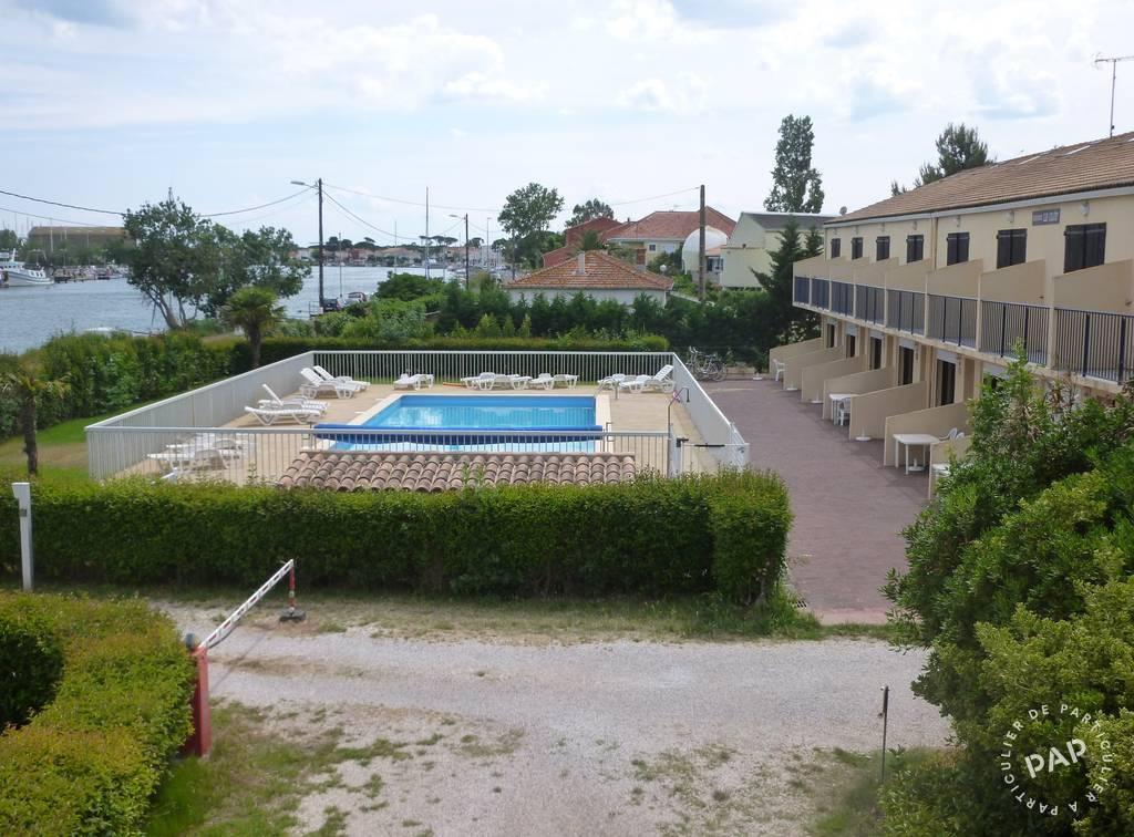 immobilier  La Tamarissiere/agde