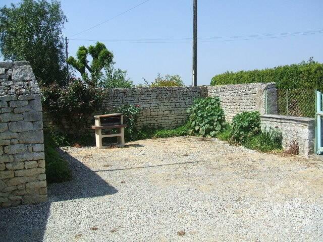 Location maison ile d 39 oleron 4 personnes d s 255 euros par for Garage renault ile d oleron