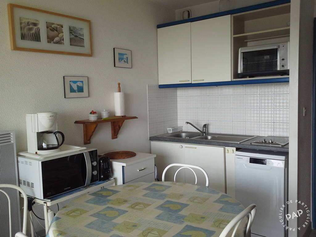 immobilier  Canet Plage