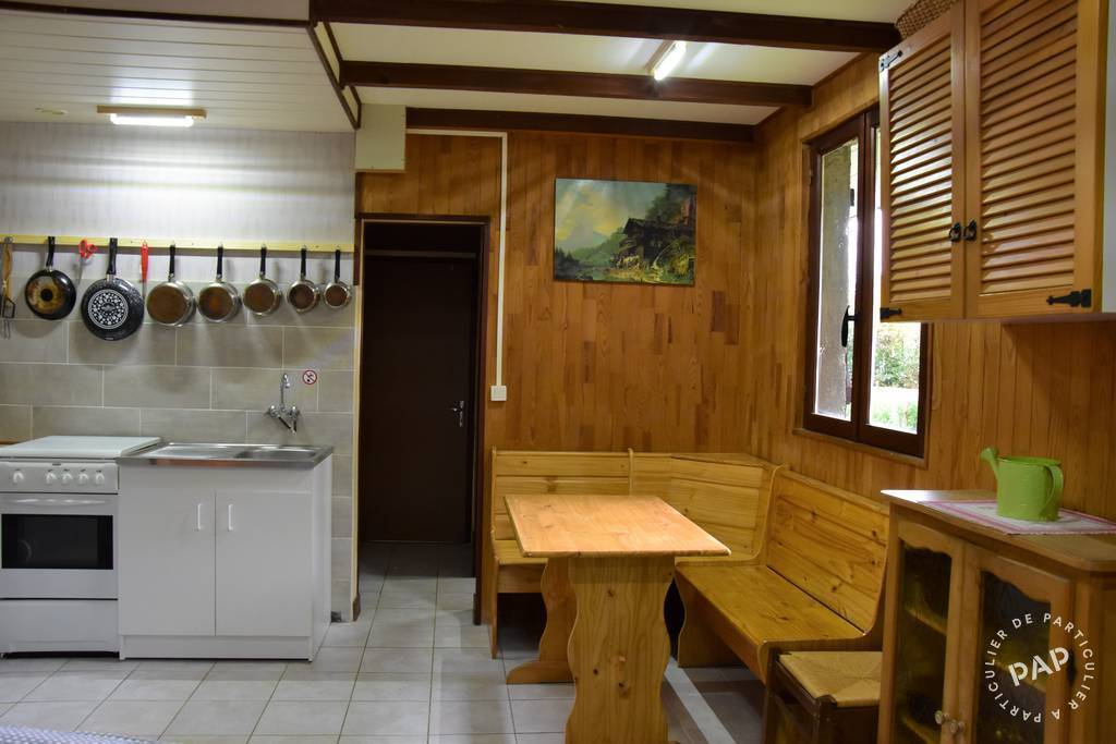 immobilier  Lanans