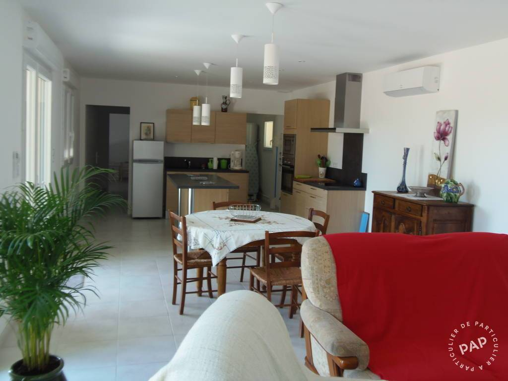 immobilier  Montgesty