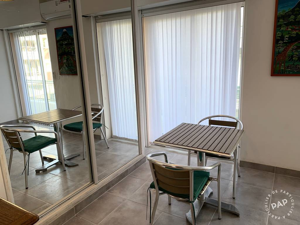 immobilier  Juan Les Pins Centre