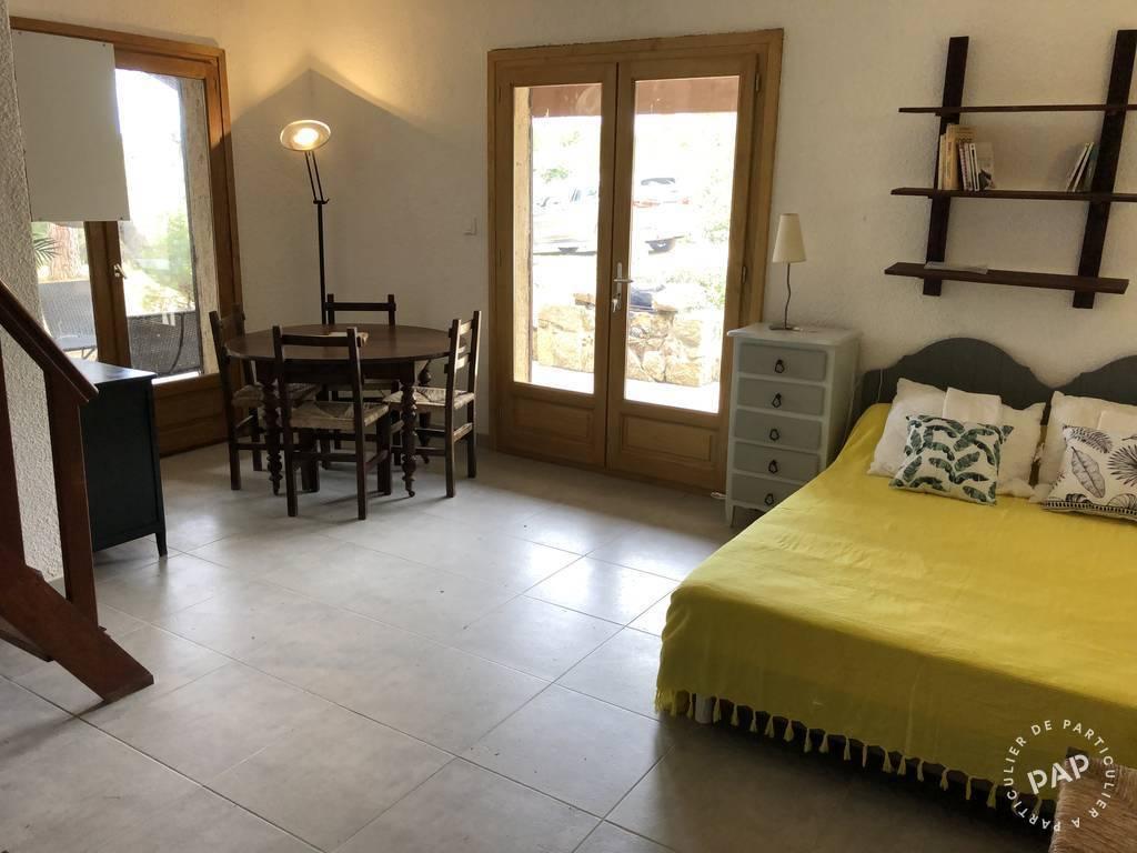 immobilier  Tizzano - Propriano