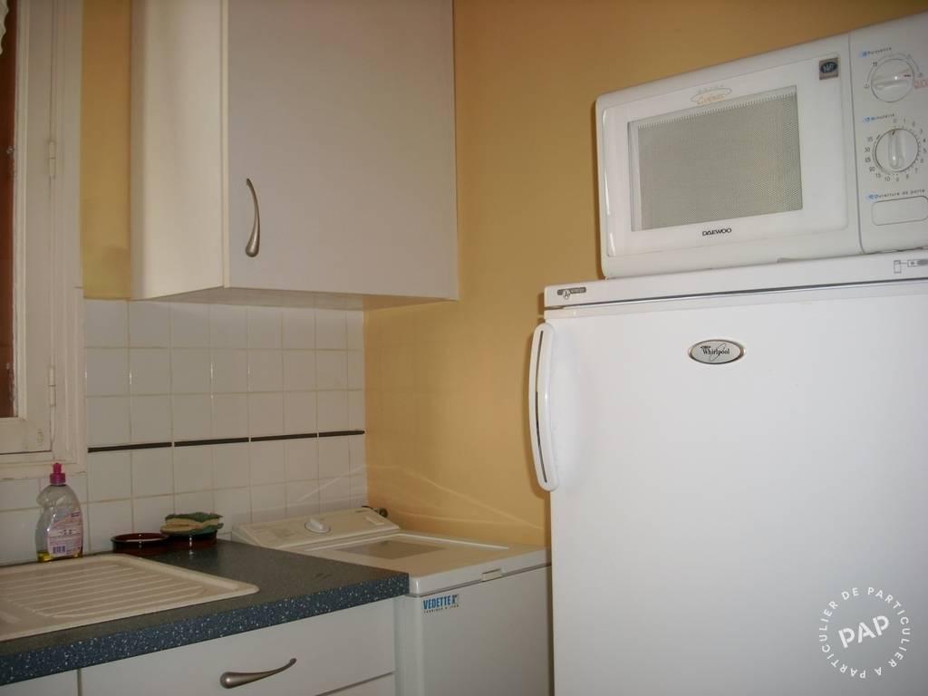 location maison royan 4 personnes d s 275 euros par. Black Bedroom Furniture Sets. Home Design Ideas