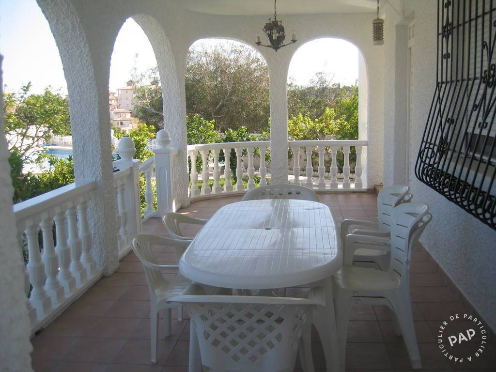 Maison Costa Blanca / Torrevieja