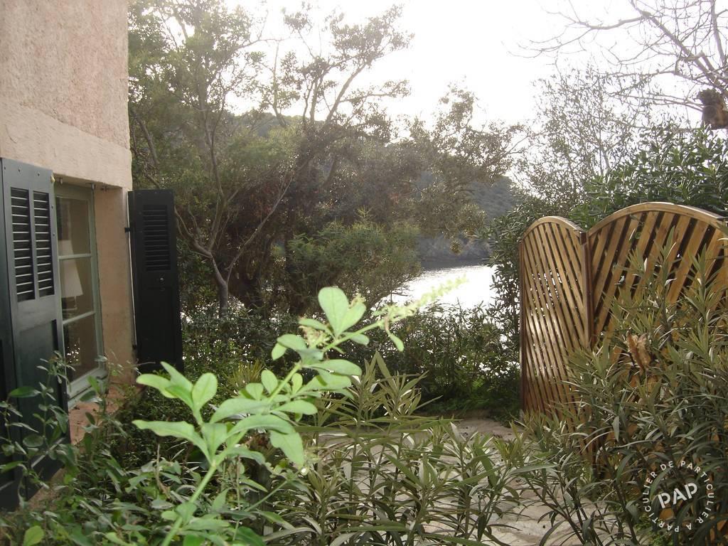 Maison Ile De Port Cros