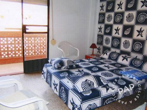 Appartement Moncofar-Playa