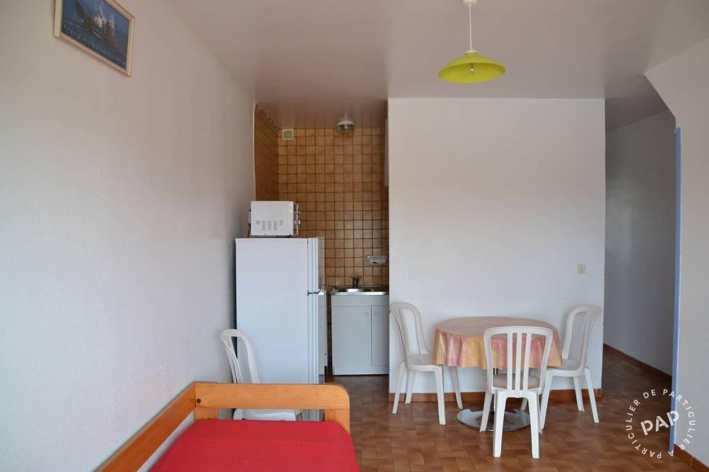 Appartement La Tamarissiere/agde