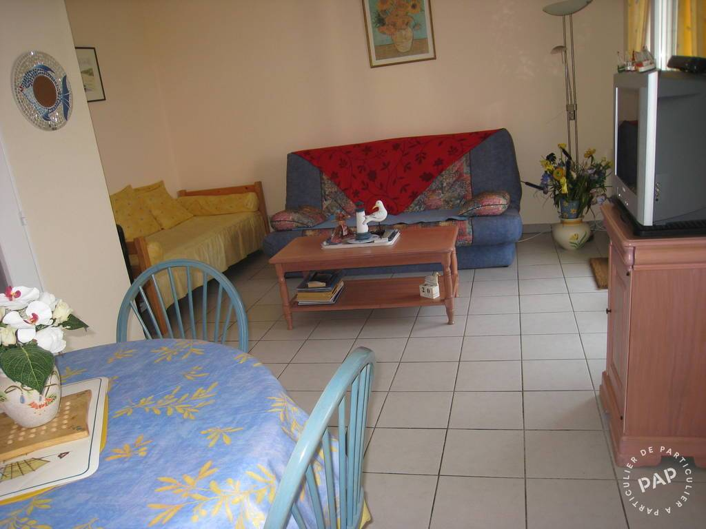 Appartement Arzon-Port Du Crouesty