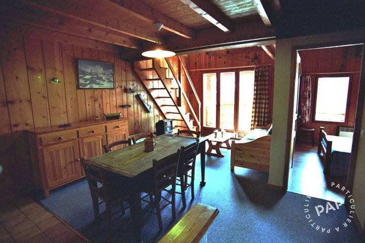 Appartement Ste Foy Tarentaise