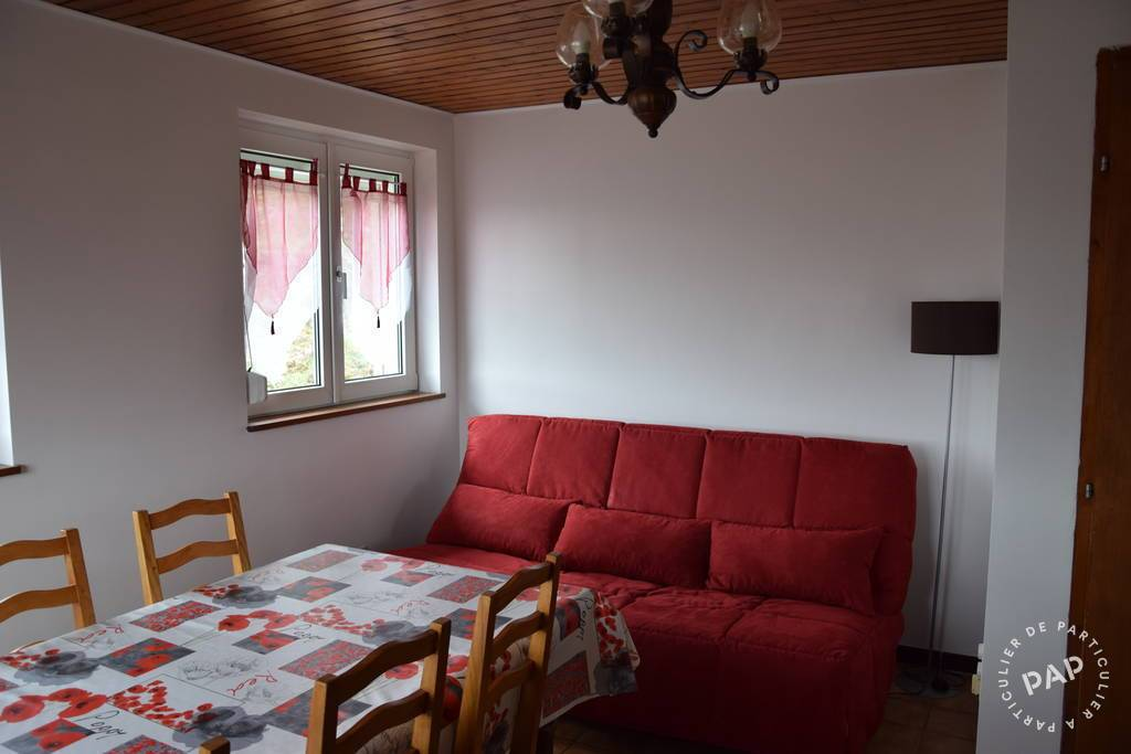 Maison Le Tholy