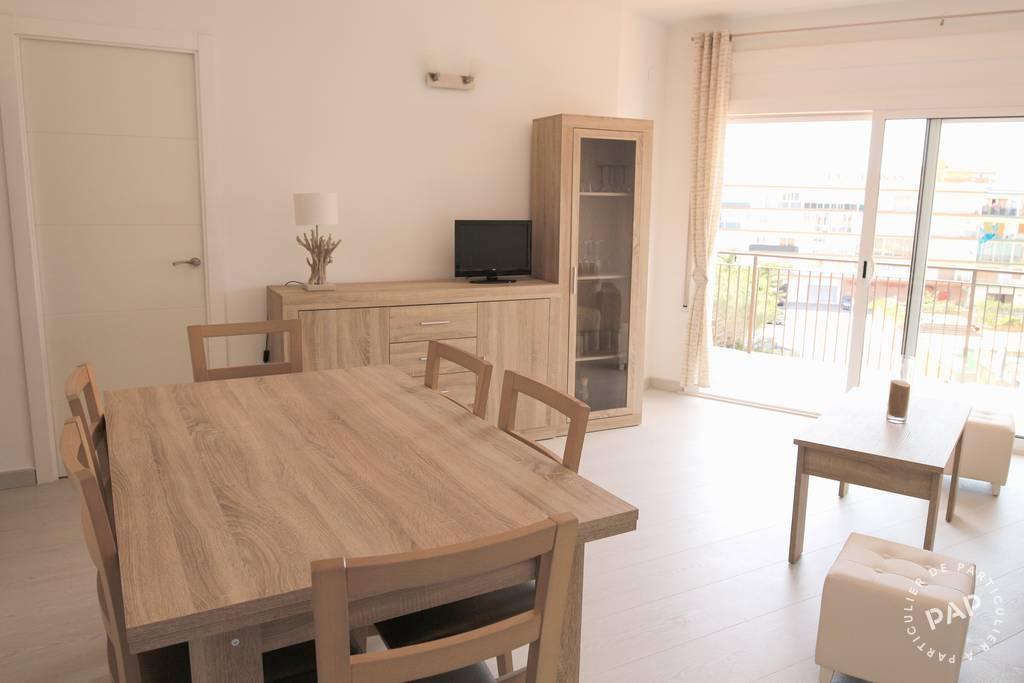 Appartement Rosas - Santa Margarida