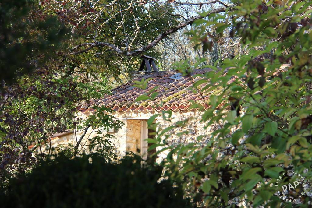 Maison   St Marcel Du Perigord
