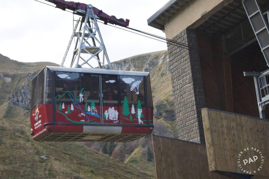 Appartement   Le Mont Dore