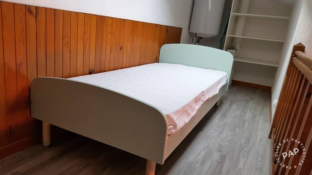 Appartement   Mimizan Plage