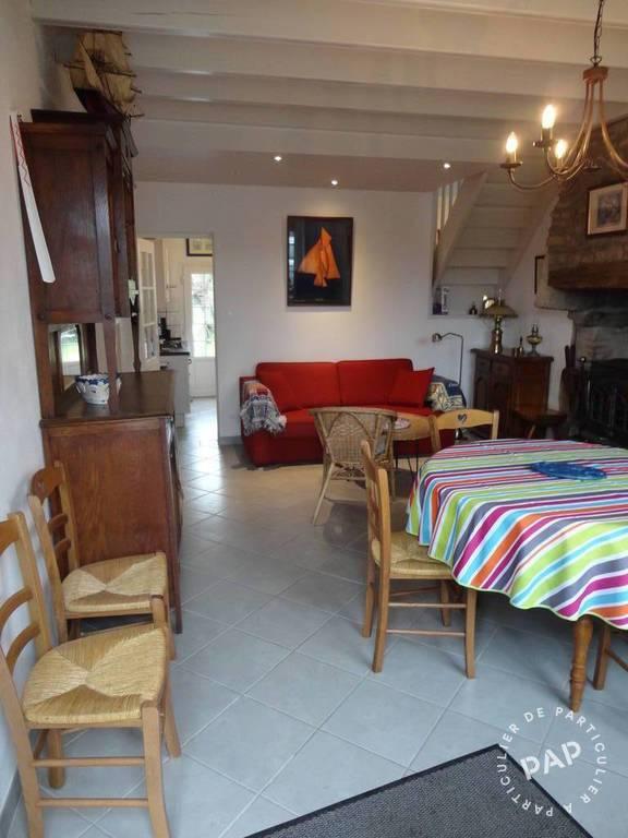 Maison   Brehuidic En Sarzeau