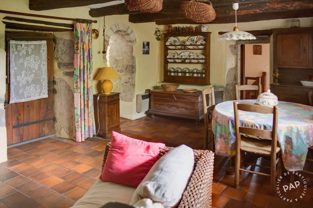 Maison   Cajarc